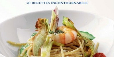 photo Pasta Party aux Editions Culinaires