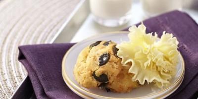 photo Cookies à la Tête de Moine AOC