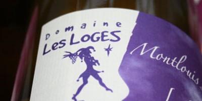photo Domaine Les Loges de la Folie à Montlouis sur Loire