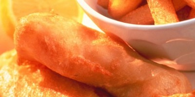 photo La recette «Fish and Chips et sauce tartare»