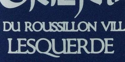 photo Domaine Rousselin –  Côtes du Roussillon Villages Lesquerde