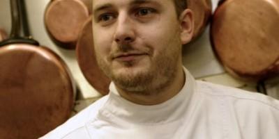 photo Interview du Chef Stéphane Duchiron