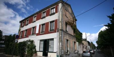 photo L'Escarbille à Meudon