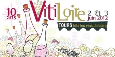 photo Vitiloire 2012 fête ses 10 ans les 2 et 3 juin