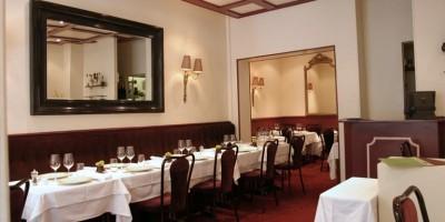 photo Restaurant, Les Fougères,  Paris 17ème
