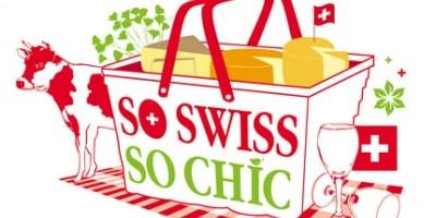 photo Les fromages de Suisse offrent 60 paniers pique-niques gourmands