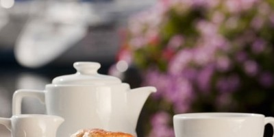 photo Scones, recette traditionnelle anglaise