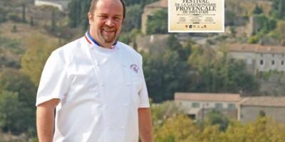 photo Festival de la gastronomie provençale, 1er juillet 2012