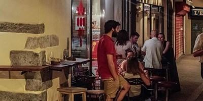 photo Bar à vins Les indigènes à Perpignan