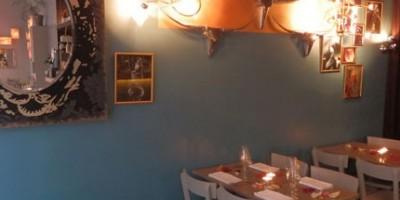 Restaurant El 4tro, Paris 4