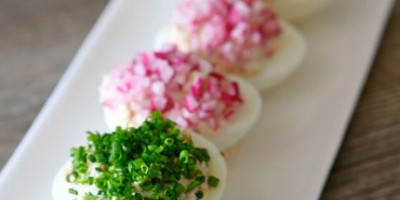 photo Mimosas légers