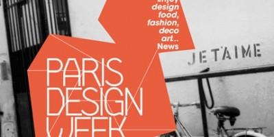 photo Paris Design Week 2012, 2ème Edition