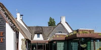photo Restaurant La Mare Aux Oiseaux,  Saint-Joachim 44