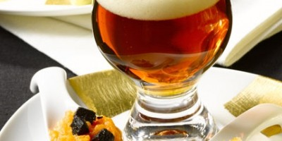 photo Bière de noël
