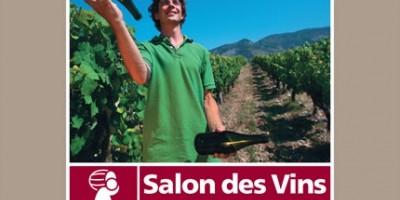 photo Salon des vignerons indépendants du 22 au 26 novembre 2012