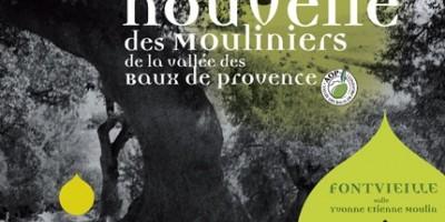 photo Fête de l'huile nouvelle des Mouliners de la Vallée des Baux de Provence