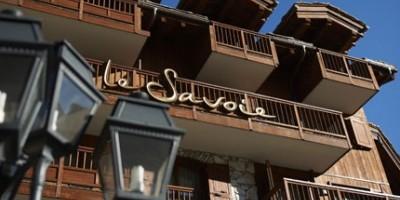 Restaurant Le grain de Sel de l'hôtel Le Savoie à Val d'Isère