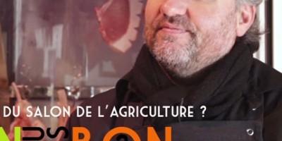 photo Yves-Marie Le Bourdonnec, boucher à Asnières