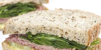 photo Gastronomie contre restauration rapide
