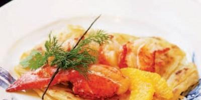 photo Les Lobster Rolls vont-ils envahir Paris ?