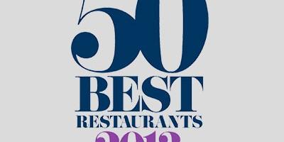 photo Les 50 meilleurs restaurants du monde 2013