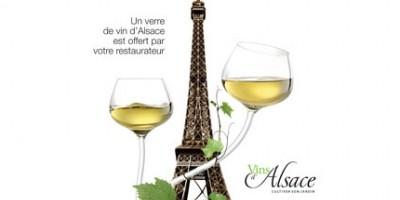 photo Paris fête les vins d'Alsace du 30 mai au 9 juin 2013