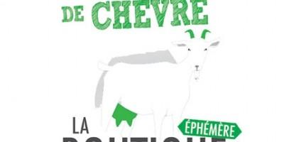 photo Les fromages de Chèvre font le show Place des Vosges !