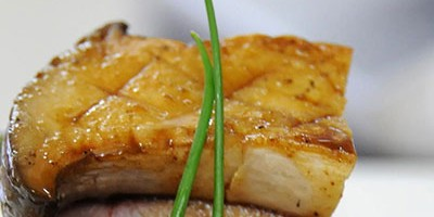 photo Mignon de Porc mariné aux cinq épices