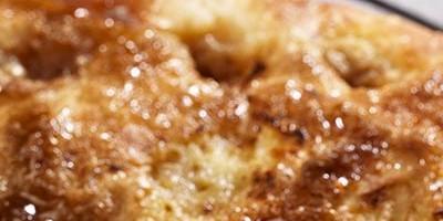 photo La tarte au sucre