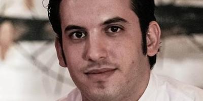 photo Yariv Berrebi chef du nouveau restaurant Le BAT