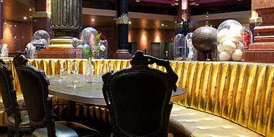 photo Restaurant Josefin, Hôtel Banke, Paris 9