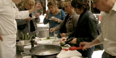 photo Cours de cuisine