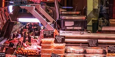 photo Promenade gourmande à Liège en Belgique
