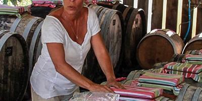 photo Vinaigrerie La Guinelle à Banyuls
