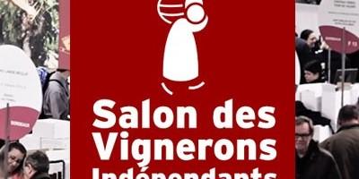 photo Salon des Vins des Vignerons indépendants du 28 au 31 mars Espace Champerret