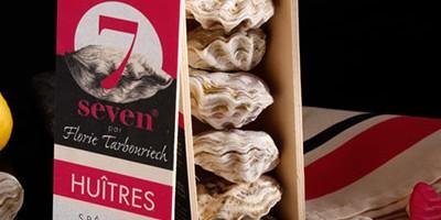 photo Les huîtres Tarbouriech Coup de coeur du HEC 1.618 sustainable luxury