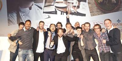 photo Meilleur Restaurant du Monde 2014 Noma, Danemark