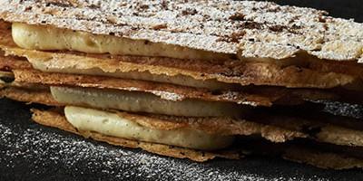 photo Les 5 meilleures créations culinaires 2014 par le Guide Lebey