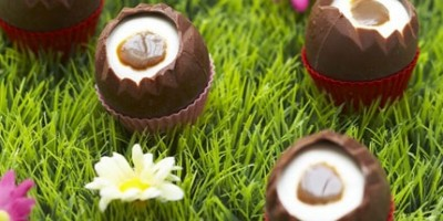 photo Quoi de n'œuf pour Pâques ?