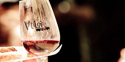 photo Ce week-end, Tours accueille 150 vignerons pour Vitiloire