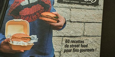 photo We Love Street Food, le Bonheur au bout des doigts