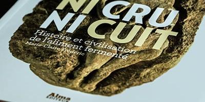 photo Ni cru, ni cuit par Marie-Claire Frédéric, Alma Editeur