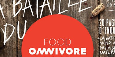 photo Omnivore Foodbook #2