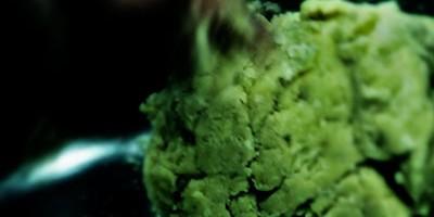 photo La pâte pour tarte salée