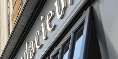 photo L'Audacieux restaurant à Levallois Perret