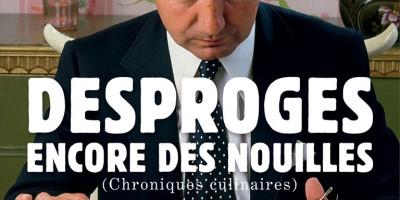 photo Encore des nouilles par Pierre Desproges