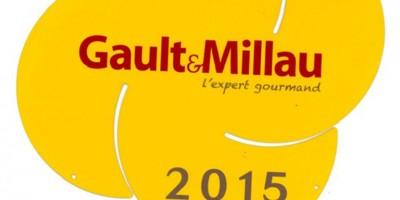 photo Gault & Millau, le sacre de Yannick Alléno cuisinier de l'année 2015
