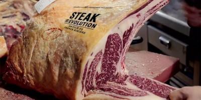 photo Steak Révolution le film