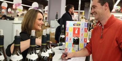 photo 1000 Vignerons Indépendants pour le plus grand salon des vins du monde