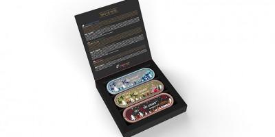 photo Et si cette année on offrait du caviar ? Idée Cadeau de Noël #4